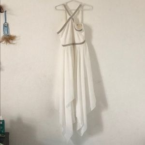 439c4df72d2 Dresses - Poppies and roses maxi romper dress